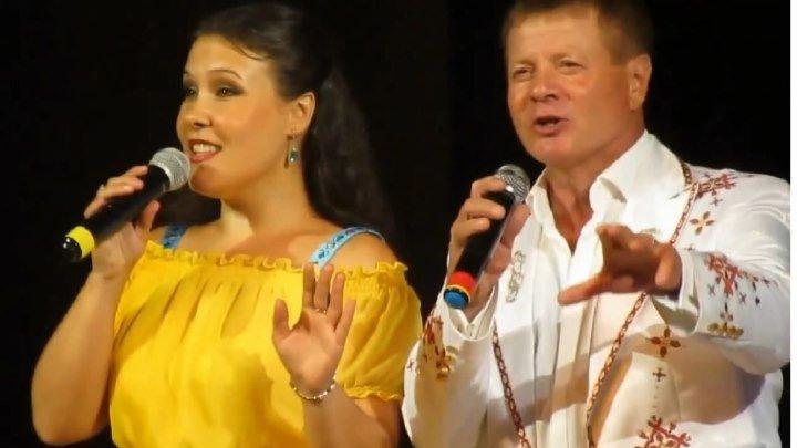 Марта Зайцева, Вячеслав Христофоров - Шăпчăк кайăк (2016)