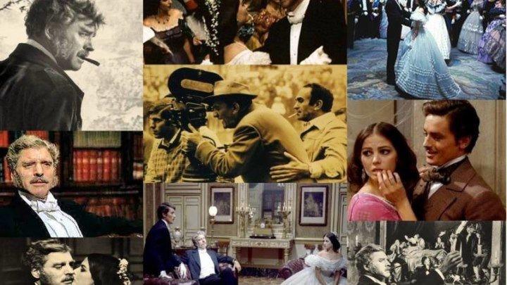 Леопард (Италия, Франция 1963) Драма, Мелодрама, Исторический, Военный