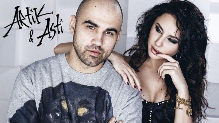 """Artik & Asti - """"Номер 1"""" LIVE"""