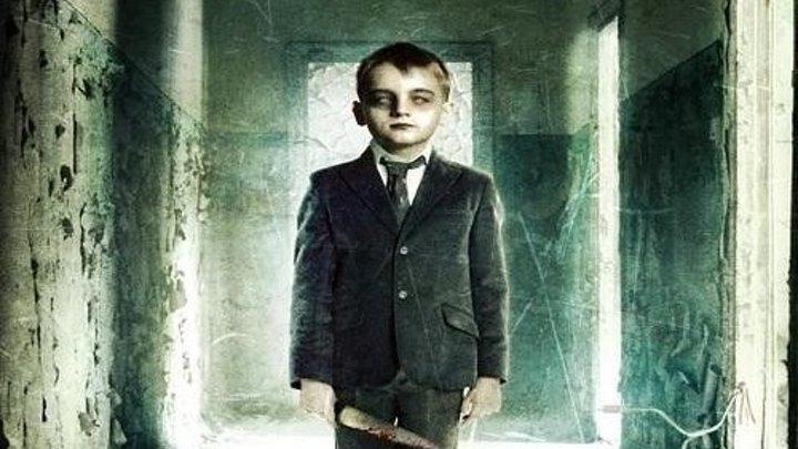 """Трейлер к фильму """"Детский дом"""" (The Orphanage. Milwood)"""