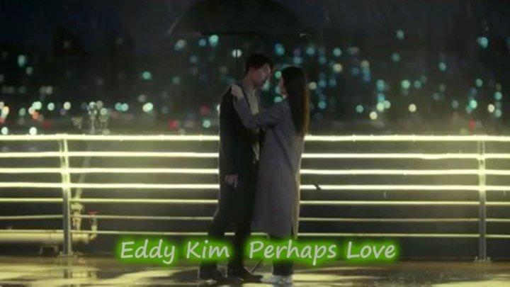 [rus sub] ОСТ 6 к ВОСПОМИНАНИЯ ОБ АЛЬГАМБРЕ :Eddy Kim – Perhaps Love