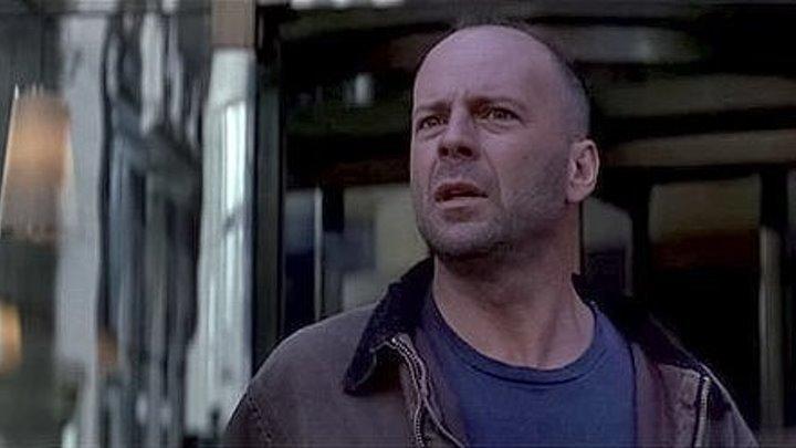 Меркурий в опасности (1998) боевик, драма, триллер