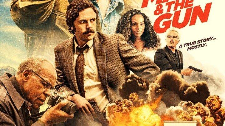 Старик с пистолетом (2018) Биография, Драма, Комедия, Криминал