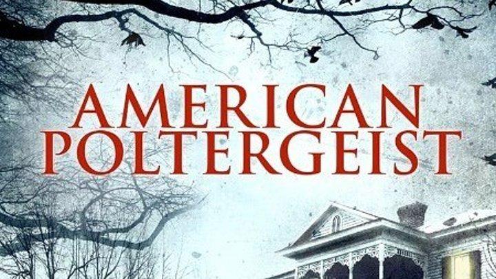 """Трейлер к фильму """"Американский полтергейст"""" (American Poltergeist)"""