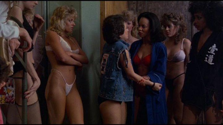 Девушки из исправительной колонии (1986) 18+ Драма, Криминал, Триллер