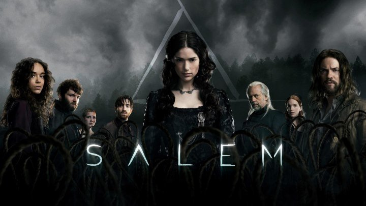 Салем 2 сезон