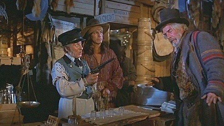 Золото Калифорнии (1969) Вестерн, Драма, Комедия, Мелодрама, Мюзикл