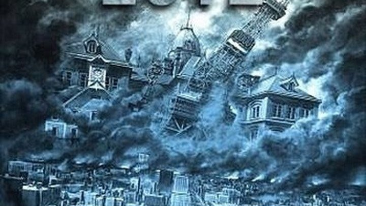 2012 _Гибель Империи. фантастика, триллер, драма