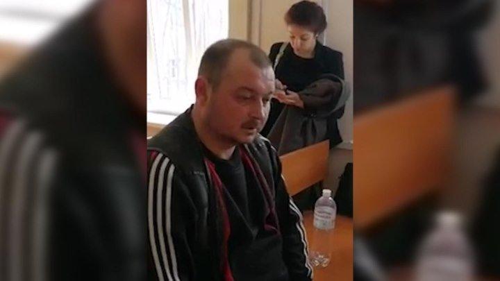 Капитан судна «Норд» Владимир Горбенко вернулся домой | 11 февраля | Вечер