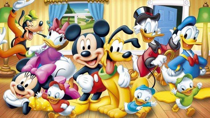 Новые приключения Микки Мауса и его друзей (2011)