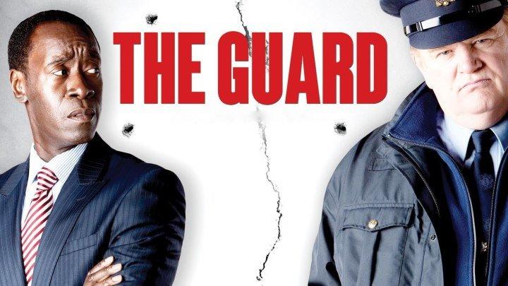 Однажды в Ирландии (2011) триллер, комедия, криминал