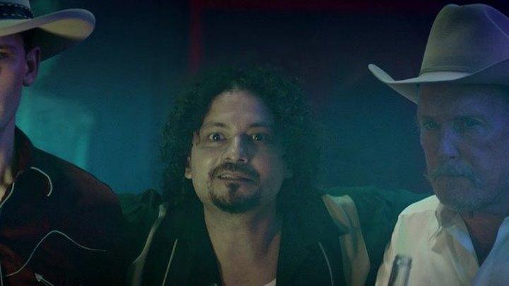 Ночь в старой Мексике (2013) Драма, приключения