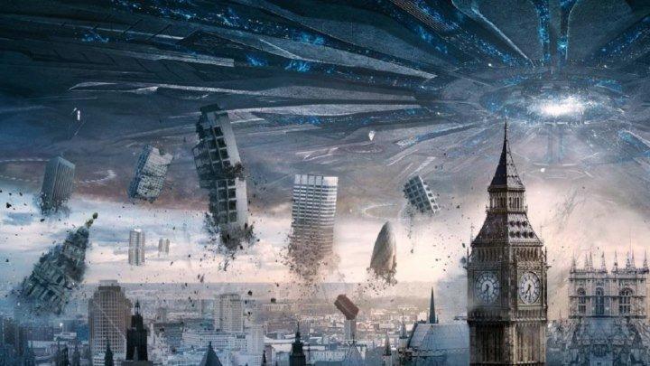 ✅ День независимости_ Возрождение HD(фантастика, боевик, приключения)2016