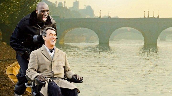✅ 1+1 HD ( комедия драма ) 2011