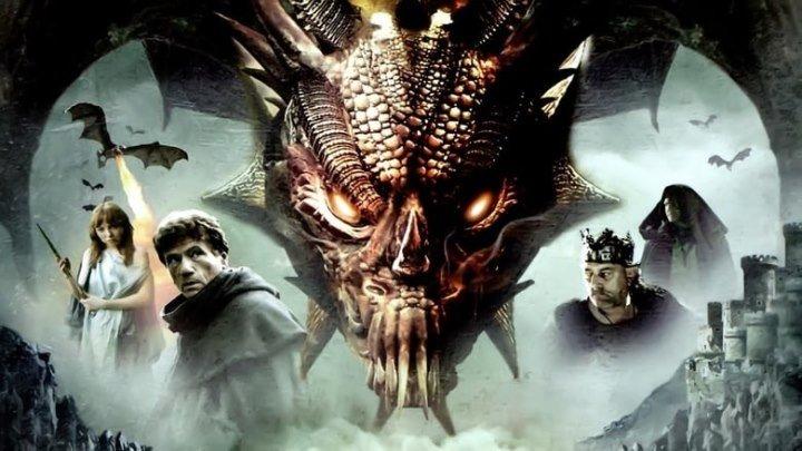 Мерлин и последний дракон - Фэнтези / боевик / драма / приключения / 2008