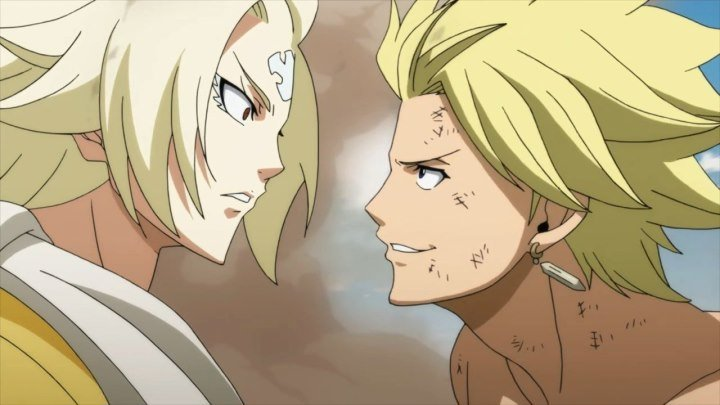 Fairy Tail - 311 серия (3 сезон 34 серия) (Трейлер)