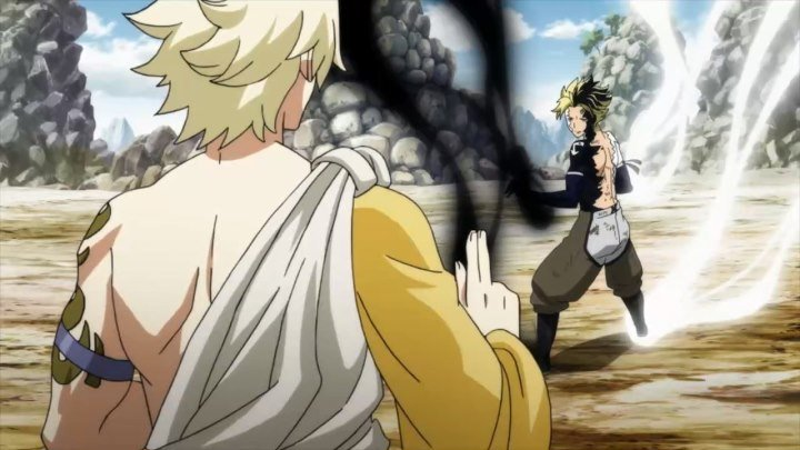 Fairy Tail - 312 серия (3 сезон 35 серия) (Трейлер)