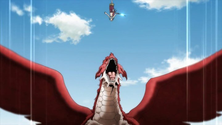 Fairy Tail - 315 серия (3 сезон 38 серия) (Трейлер)