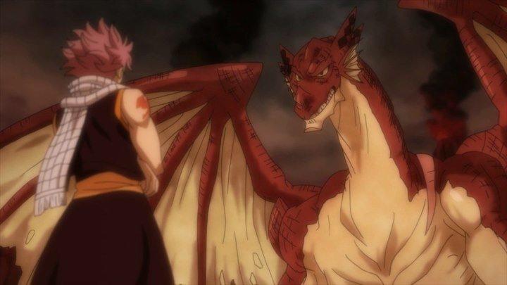 Fairy Tail 315 серия (Без озвучки)