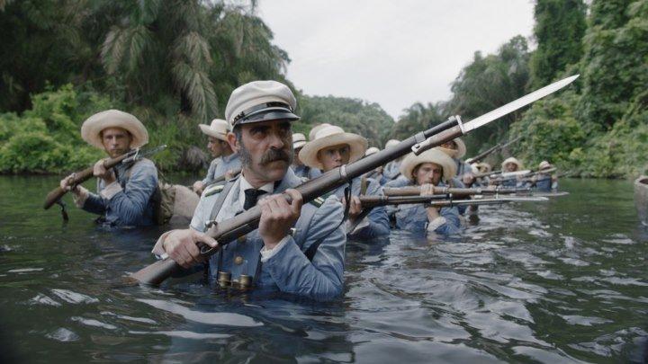 1898. Последние на Филиппинах (Испания 2016) Боевик, Военный, Драма, Исторический, Приключения