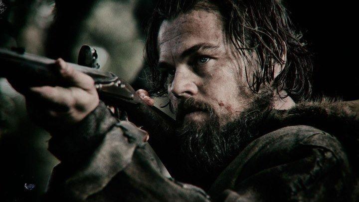 Выживший (2015) /The Revenant (18+). триллер, драма, приключения,