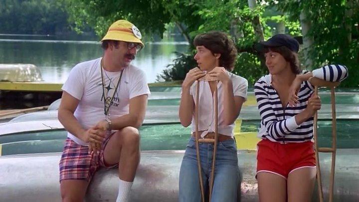 Фрикадельки (Канада 1979) Комедия ツ