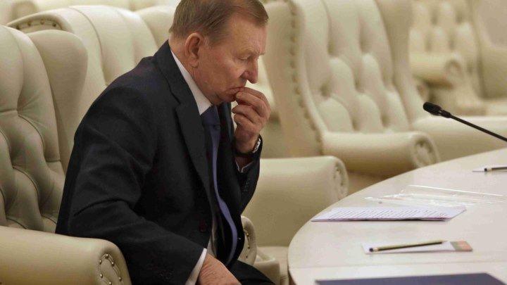 Андрей Пургин: С Украиной ведется торг