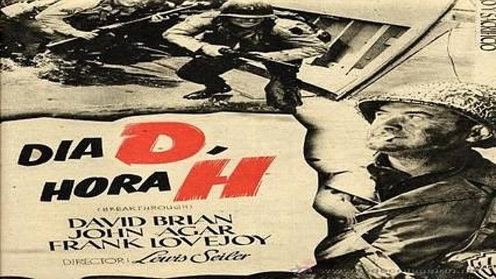 Dia D Hora H (1950)