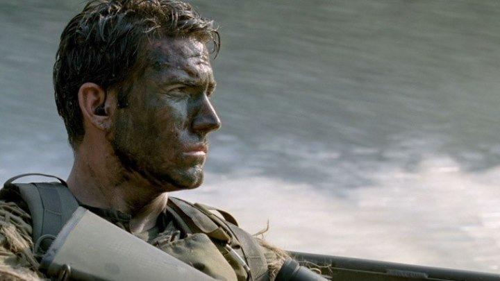 Закон доблести. Триллер, боевик, военный.