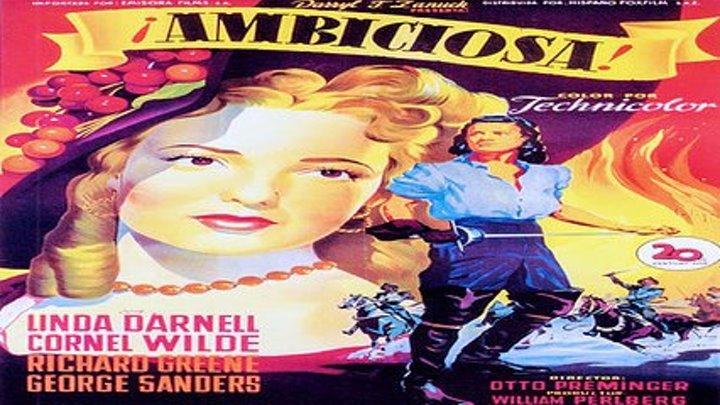 Ambiciosa (1947)