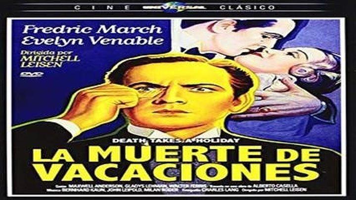 La muerte de vacaciones (1934) 3