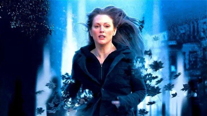 Забытое (фантастика, триллер, драма, детектив)2004