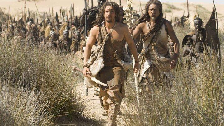 10 000 лет до н.э. фэнтези ,боевик
