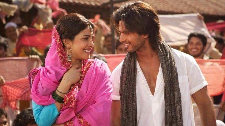 Наши истории любви _ Твоя-моя история (2012) индийский фильм смотреть онлайн