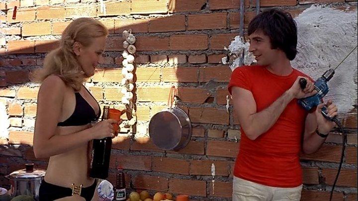 Шарло в Испании (Испания, Франция 1972) Комедия ツ