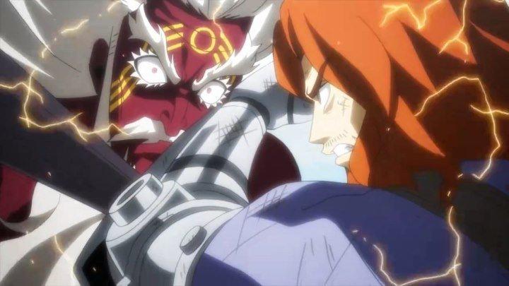 Fairy Tail - 318 серия (3 сезон 41 серия) (Трейлер)