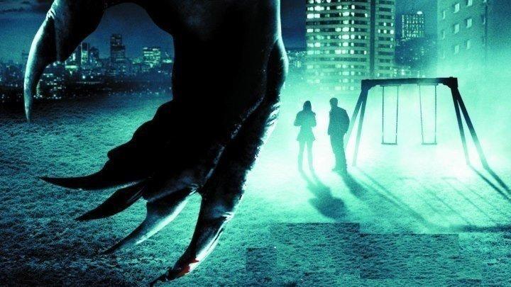 Чироки Крик (2018)ужасы