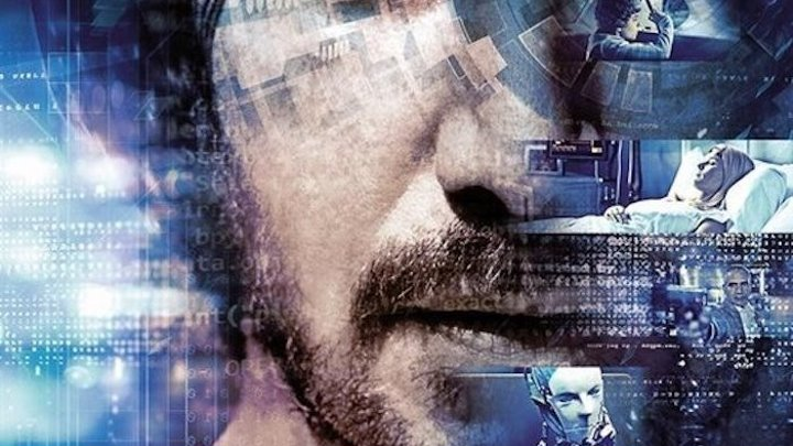 PEПPOДУKЦИЯ (2018) 🔥 Жанр: фантастика, триллер Киану Ривз 💥