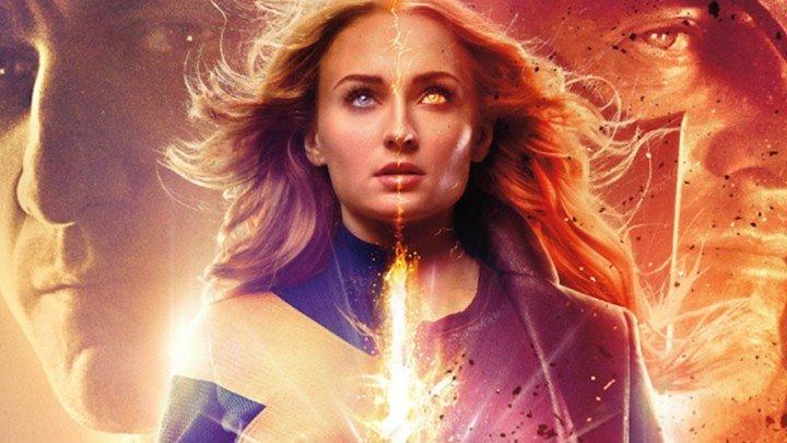 Люди Икс: Тёмный Феникс - Трейлер 3 (2019)