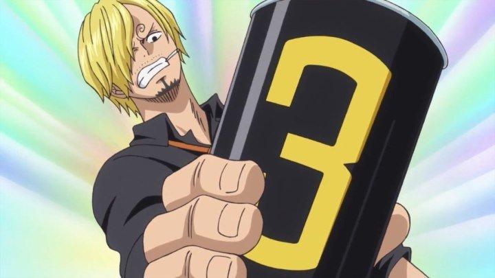 One Piece - 878 серия (Трейлер)