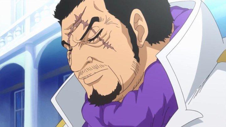One Piece - 882 серия (Трейлер)
