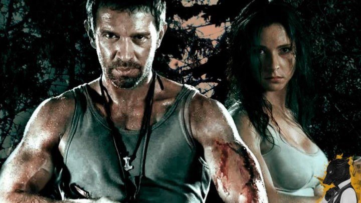 Охота на пиранью HD (боевик, триллер) 2006