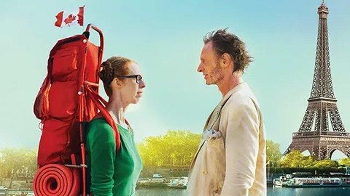 Чудеса в Париже 2016 г. ‧ Комедия