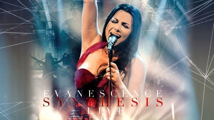 Evanescence - Synthesis Live (2018)