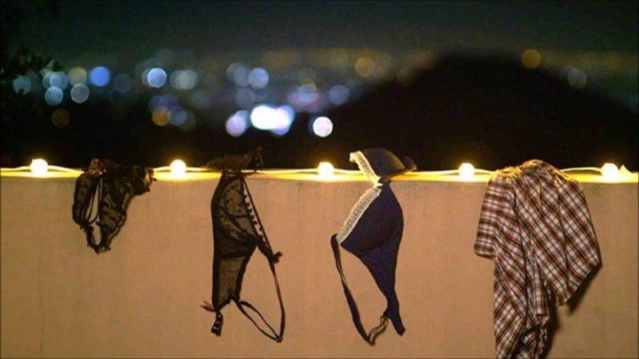 Ночевка / The Overnight (США 2015 ᴴᴰ) 18+ Комедия, Детектив _ озвучка