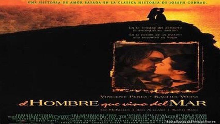 El hombre que vino del mar (1997)