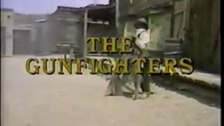 """ THE GUNFIGHTERS "" BEN THOMPSON - PART ONE . (без перевода)"