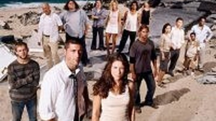 Остаться в живых 6 сезон (2008)