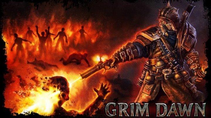 Grim Dawn- ASHES of MALMOUTH