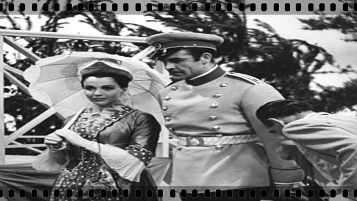 Anna Karenina (1961) Claire Bloom, Sean Connery, Jack Watling, Valerie Taylor, Daphne Anderson